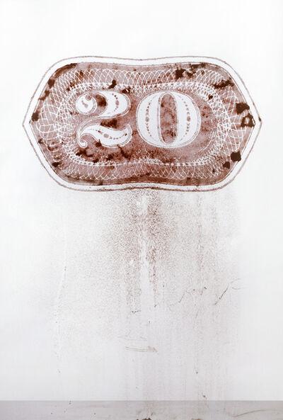 Cristina Piffer, 'Untitled (20) | Sin título (20)', 2010
