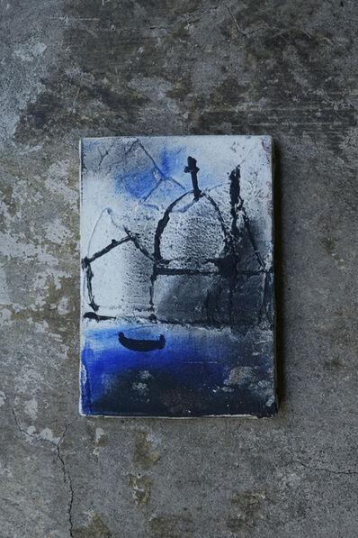 Shiro Tsujimura, 'Venice st01193', 2020