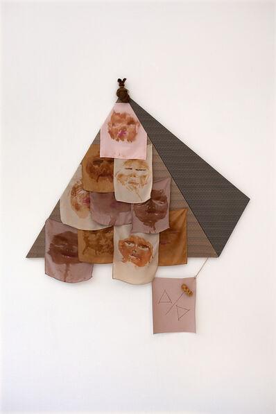 Ana Navas, 'Pyramid', 2018