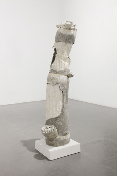 Johanna Karlsson, 'Kropp II/ Body III'