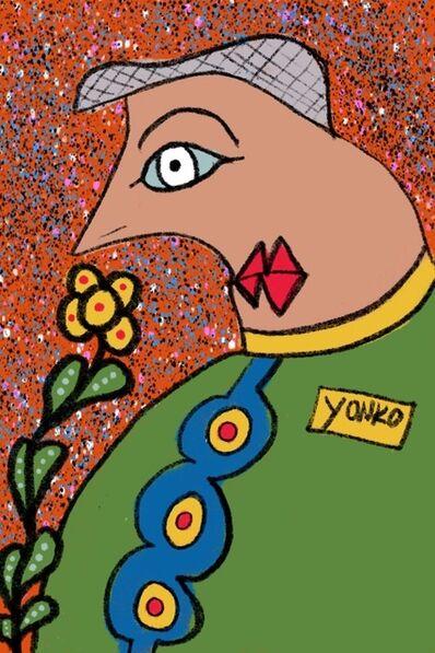 Yonko Kuchera, 'Mr. Yonko', 2019