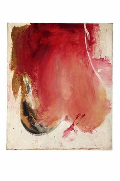 Julian Beck, 'Julian the Hospitaler', 05.1956