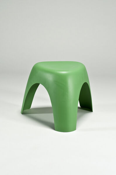 Sori Yanagi, 'Elephant Stool (Prototype)', 2003-2004