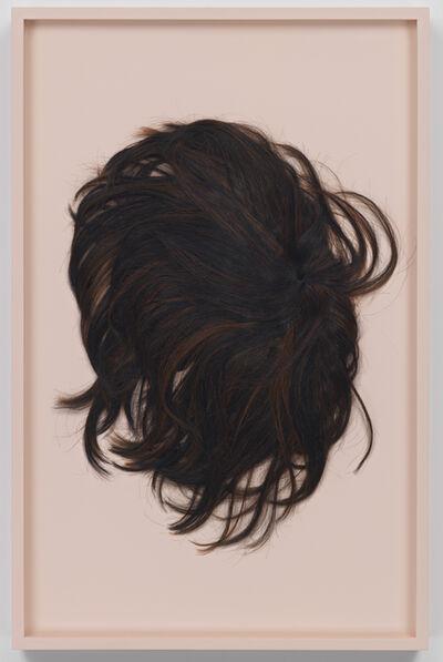 Nina Beier, 'Curtain Bang Crop', 2014