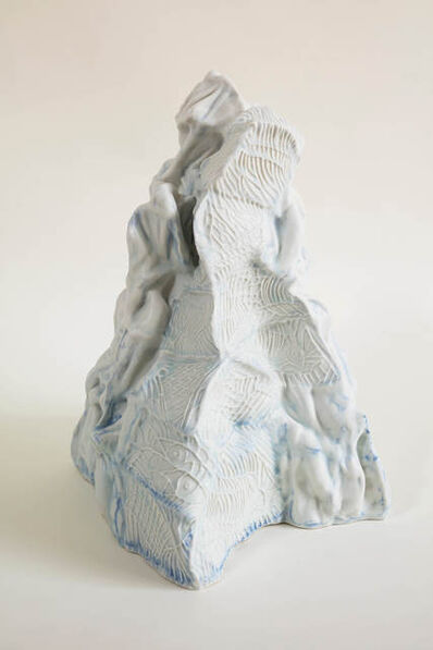 Babs Haenen, 'Shan Shui No.3', 2019