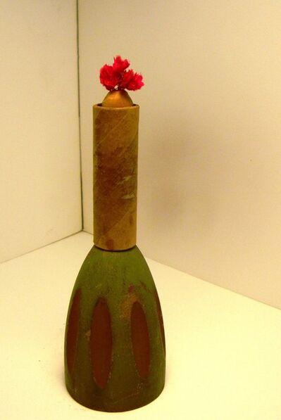 Robin Ragin, 'Pink Bouquet', 2011