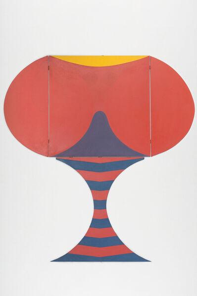 Katsumi Nakai, 'Untitled', 1967
