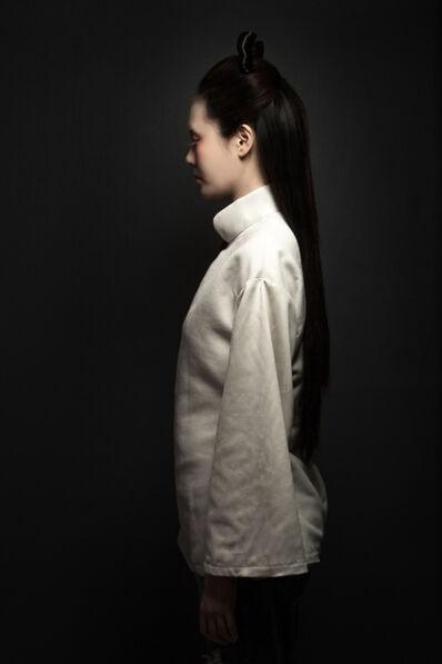 Lin Hoho 林厚成, 'Nie Xiaoqian -2', 2014