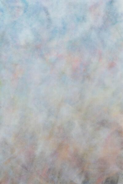 """RENK, '"""" A ciel ouvert """" IV', 2016"""