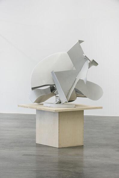 Thomas Kiesewetter, 'Umkehrung / Turnaround', 2010