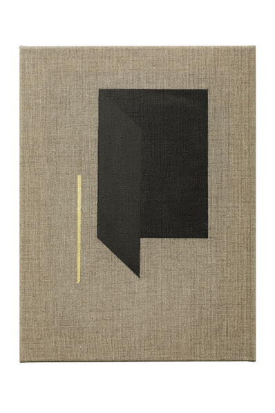 Haleh Redjaian, 'Folding Corner', 2017