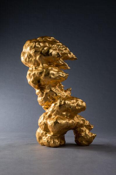 Li Chen, 'Radiance: Chiliadal Blossom (I)', 2018