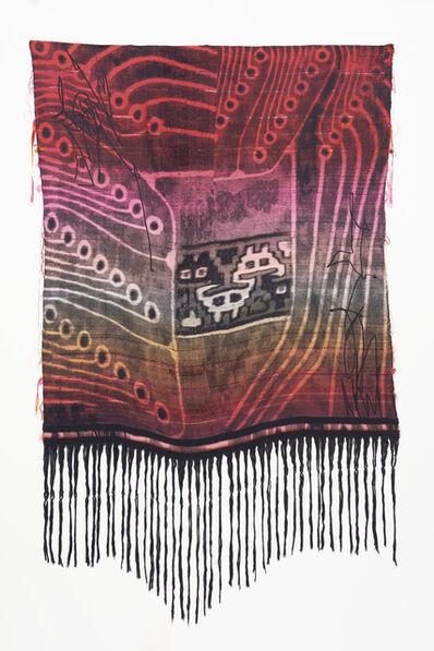 Robin Kang, 'Encrypted', 2016
