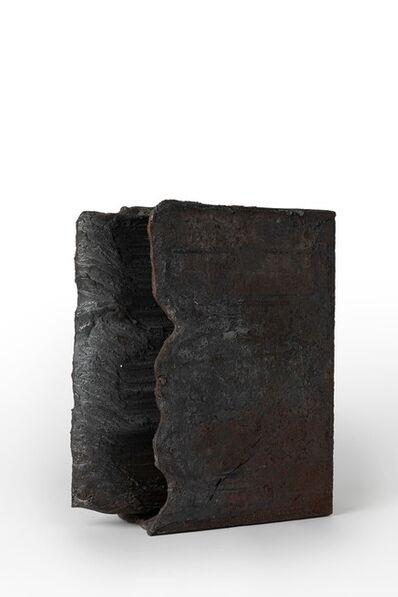 Giuseppe Spagnulo, 'Libro', 2002