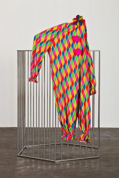 Kathryn Andrews, 'Return to X', 2011