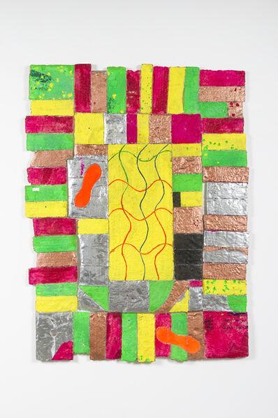 Nick Kramer, 'Another Wind of Rug', 20014