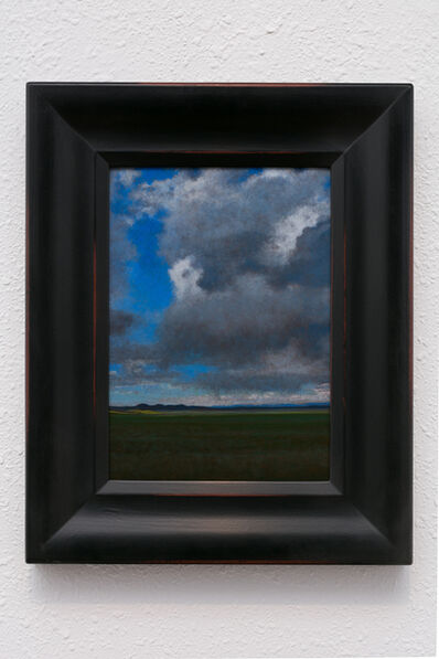 Jeff Aeling, 'Afternoon Clouds', 2021