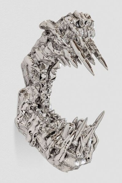Joel Morrison, 'Bullet Jaws', 2018