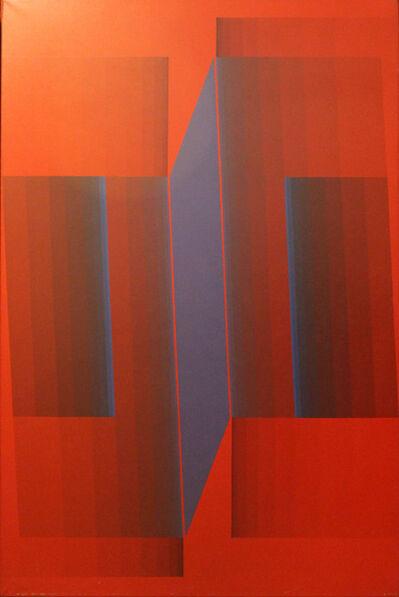 Ary Brizzi, 'Articulación 1', 1971