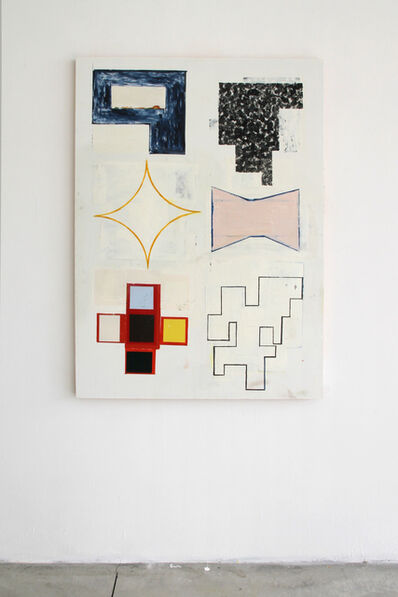 Atelier Pica Pica, 'Untitled (P8)', 2013