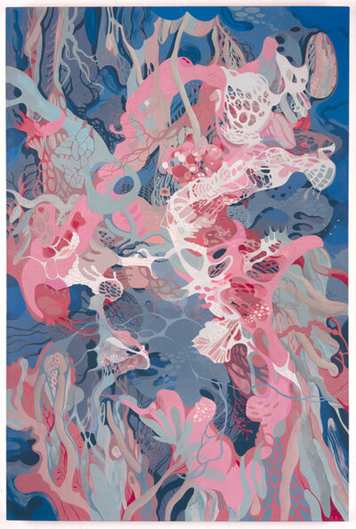 Darina Karpov, 'Proliferation', 2019