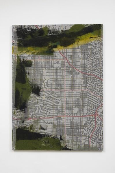 Sean Paul, 'Hollywood Dynamic Systems', 2015
