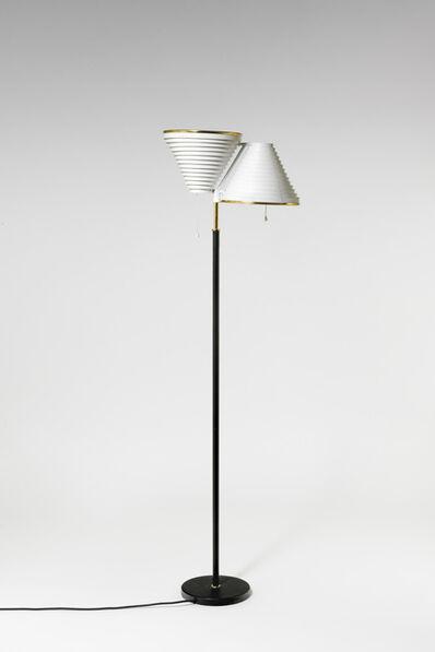 Alvar Aalto, 'Floor lamp', 1959