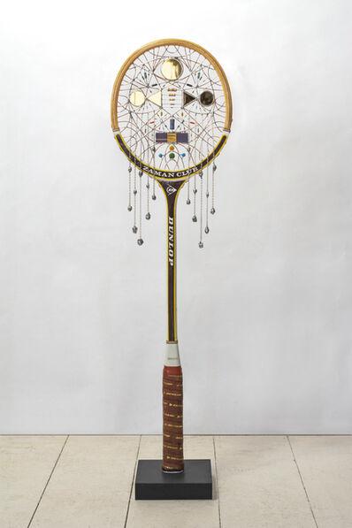 Leonardo Ulian, 'Contrived object 33 - Mr Zaman ', 2020