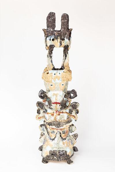 Saraï Delfendahl, 'Untitled ', 2019