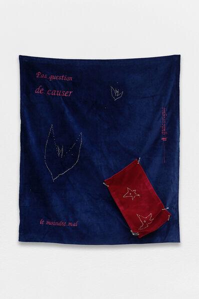 Gaia Vincensini, 'Un amour déçu_2 (d'après Sunil Gangopadhyay)', 2018