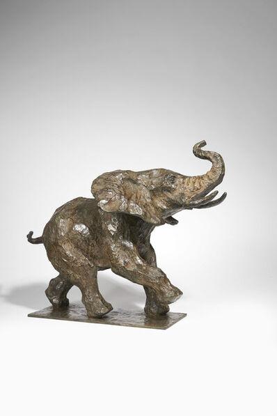 Hélène Arfi, 'Grand éléphant', 2003