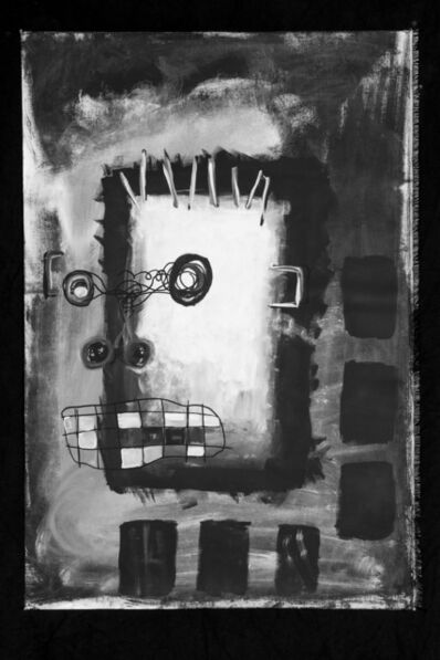 Kapoth, 'Come Undone', 2015