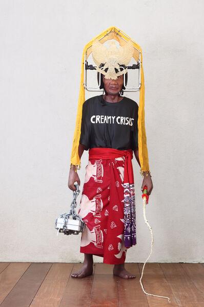 Eko Nugroho, 'Creamy Crisis', 2016