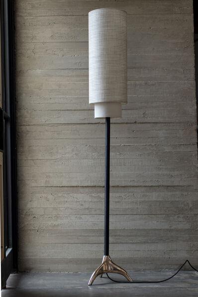 ISABEL MONCADA, 'Escarabajo Rinoceronte floor lamp', 2018