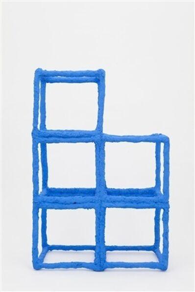 Hannah Bigeleisen, 'Incomplete Stack', 2018