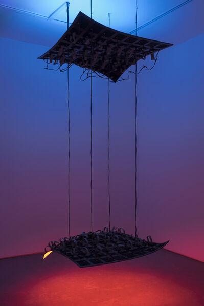 Daniel Canogar, 'Latitude', 2017