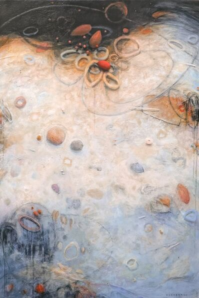 Michael den Hertog, 'Strawberry Fields', 2019