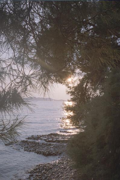 Renate Ariadne Van Der Togt, 'Dream Beach', 2018