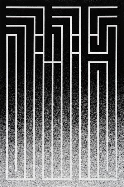 L'ATLAS, 'Midnight Fade I', 2019