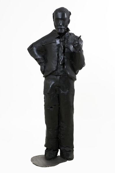 Eran Shakine, 'Sigmund Freud', 2015