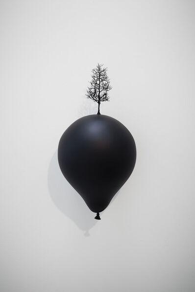 Myeongbeom Kim, 'Shadow Planet', 2017