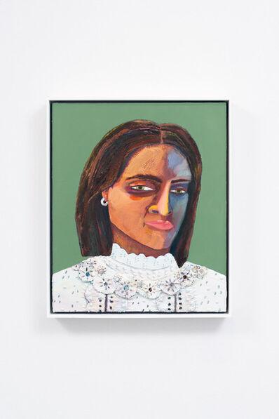 Nabeeha Mohamed, 'Crown', 2021