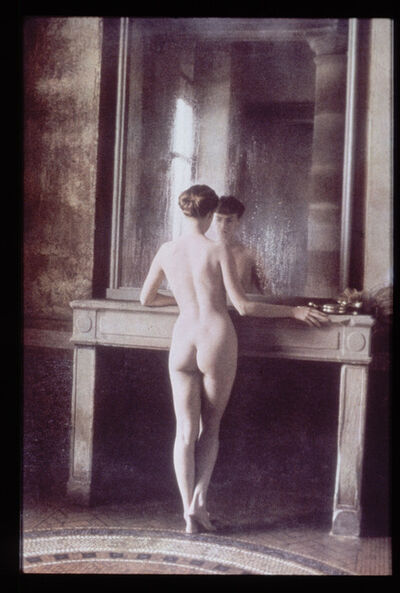 Deborah Turbeville, 'For Rochas, France', ca. 1985