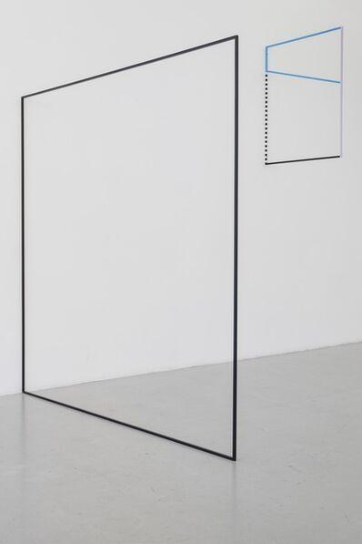 José León Cerrillo, 'Subtraction Screen 4', 2014