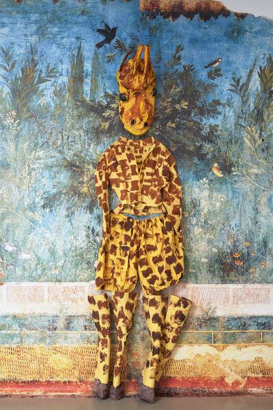 Marvin Gaye Chetwynd, 'Giraffe', 2016