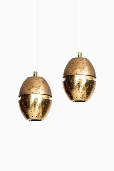 Hans-Agne Jakobsson, 'Ten ceiling lamps', vers 1950