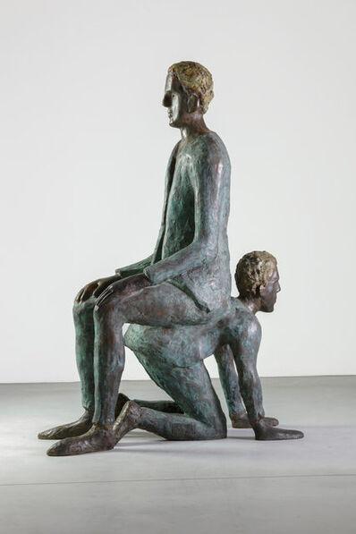 Roberto Barni, 'Seggiola', 2008