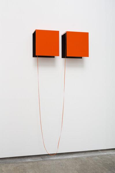Fernanda Fragateiro, 'ER', 2017
