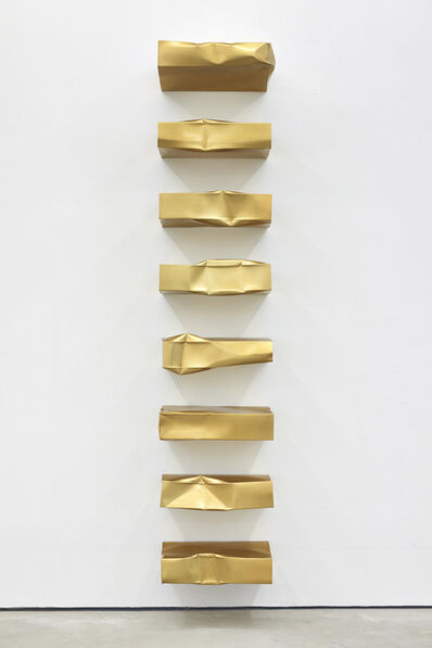 Stephen Somple, 'Dudd Stack #2', 2019
