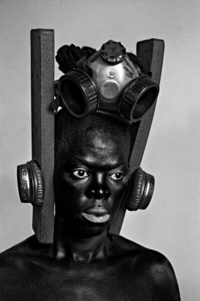 Zanele Muholi, 'Namhla at Cassilhaus, Chapel Hill, North Carolina', 2016
